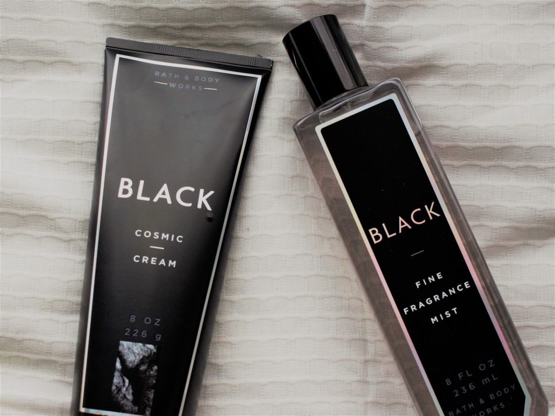WIMB 4 b&b Black fragrances